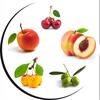 bulle-multifruits